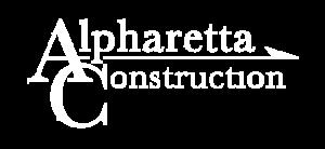 Alpharetta Construction